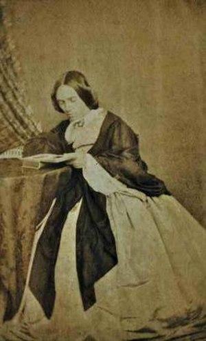 Elizabeth Anne Finn - Image: Elizabeth Anne Finn