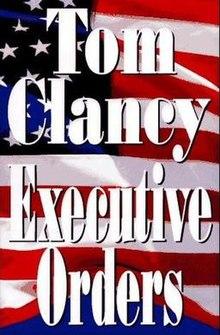 Executive Orders - Wikipedia