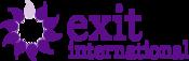 Zakończ International logo.png