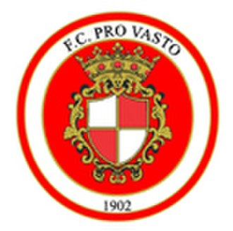 Vastese Calcio 1902 - Club crest until 2012