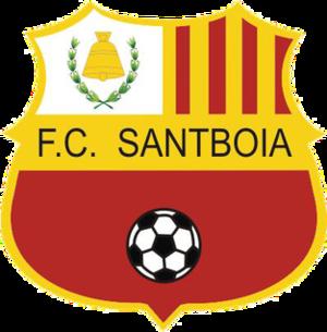 FC Santboià - Image: FC Santboià