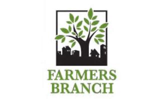 Farmers Branch, Texas - Image: Farmers branch flag