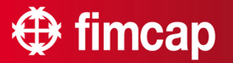 Fimcap - Image: Fimcap logo