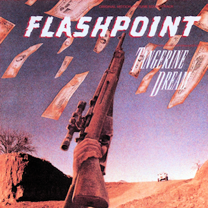 Flashpoint (1984 film) - Image: Flashpoint