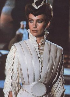 Lady Jessica Fictional character from Dune