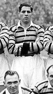 Frank Mugglestone English rugby league footballer