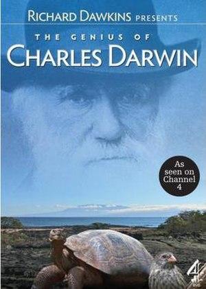 The Genius of Charles Darwin - Image: Genius of Charles Darwin DVD Cover