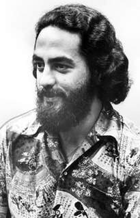 George Helm Hawaiian musician and activist