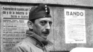 Gonzalo de Aguilera Munro military officer