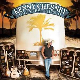 Music of East Tennessee - Chesney's Greatest Hits II album