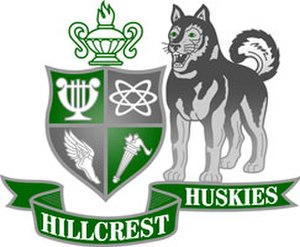 Hillcrest High School (Midvale, Utah)