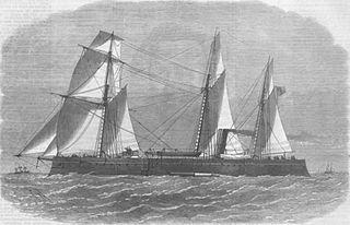HMS <i>Waterwitch</i> (1866)