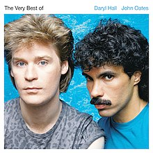 Hall and oates singles greatest hits