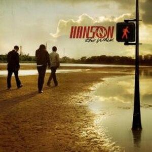 The Walk (album) - Image: Hanson The Walk