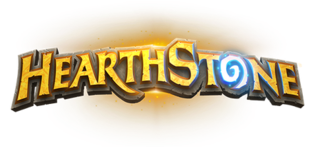 <i>Hearthstone</i> Digital collectible card game by Blizzard Entertainment
