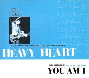 Heavy Heart (song)