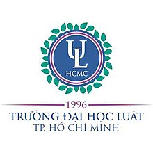 Ho Chi Minh City University of Law Logo.jpeg
