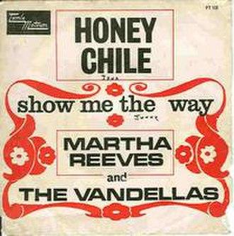 Honey Chile - Image: Honey Chile