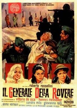 General Della Rovere - Image: Ilgeneraledellarover e
