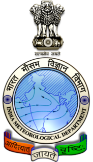 India Meteorological Department Meteorological agency of the Government of India
