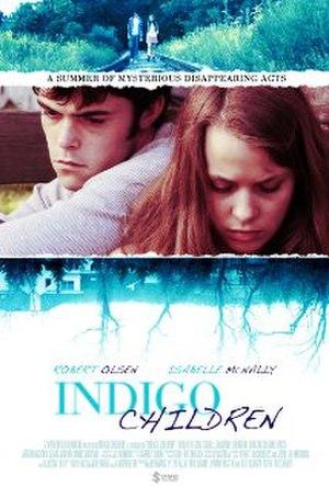 Indigo Children (film) - Image: Indigo Children