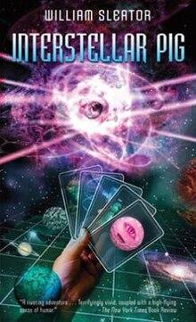 Interstellar Pig Wikipedia