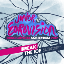 JESC 2012 album cover.png