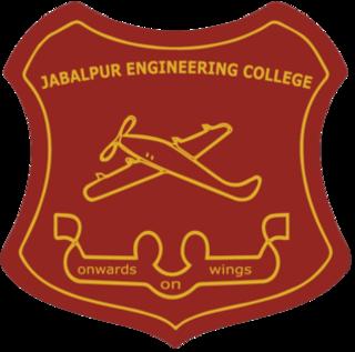 Jabalpur Engineering College Technical University in India
