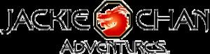 Jackie Chan Adventures - Image: Jackiechanadventures logo