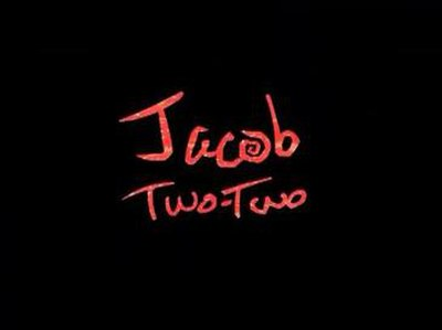 Picture of a TV show: Jacob Two-Two