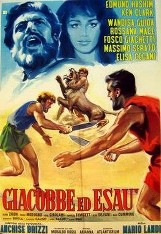 Jacob and Esau (film) - Image: Jacob and Esau (film)
