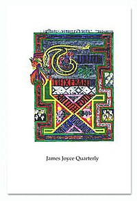 James Joyce Quarterly Volume 46.1.jpg