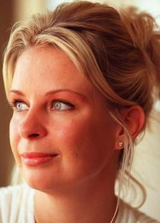 Jane McGrath - Image: Jane Mc Grath