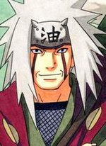 How Tall Is Jiraiya