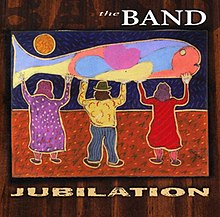Jubilation (The Band album - cover art).jpg