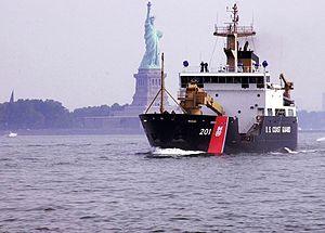 USCGC Juniper (WLB-201)