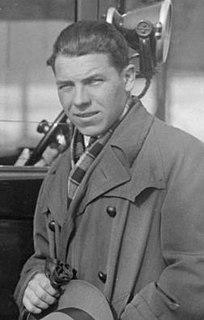 Karl Leban Austrian sportsman