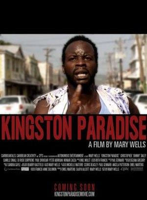 Kingston Paradise - Image: Kingston Paradise