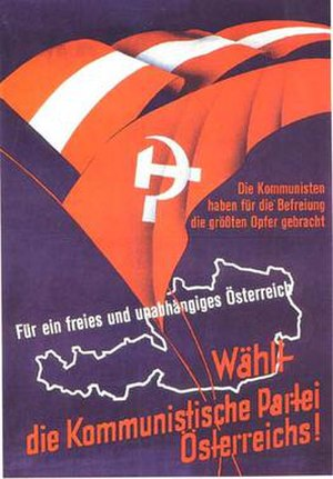 Communist Party of Austria