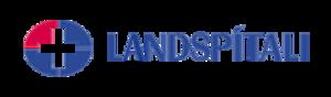 Landspítali - Image: Landsspitali logo, 2017
