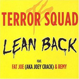 Lean Back - Image: Leanback big