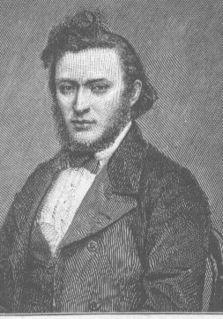 Gottlieb Wilhelm Leitner British orientalist