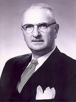 Lester D. Mallory American diplomat