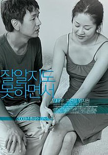Like You Know It All film poster.jpg