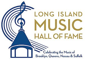 Long Island Music Hall of Fame - Image: Limhof