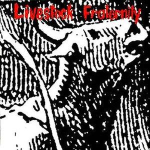 Livestock (Fraternity album) - Image: Livestock