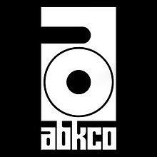 Logo of ABKCO Records.jpg