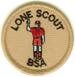 Lone Scout Program Boy Scouts Of America