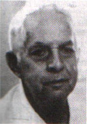 Luis Alberti - Image: Luis Alberti