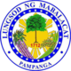 Official seal of Mabalacat